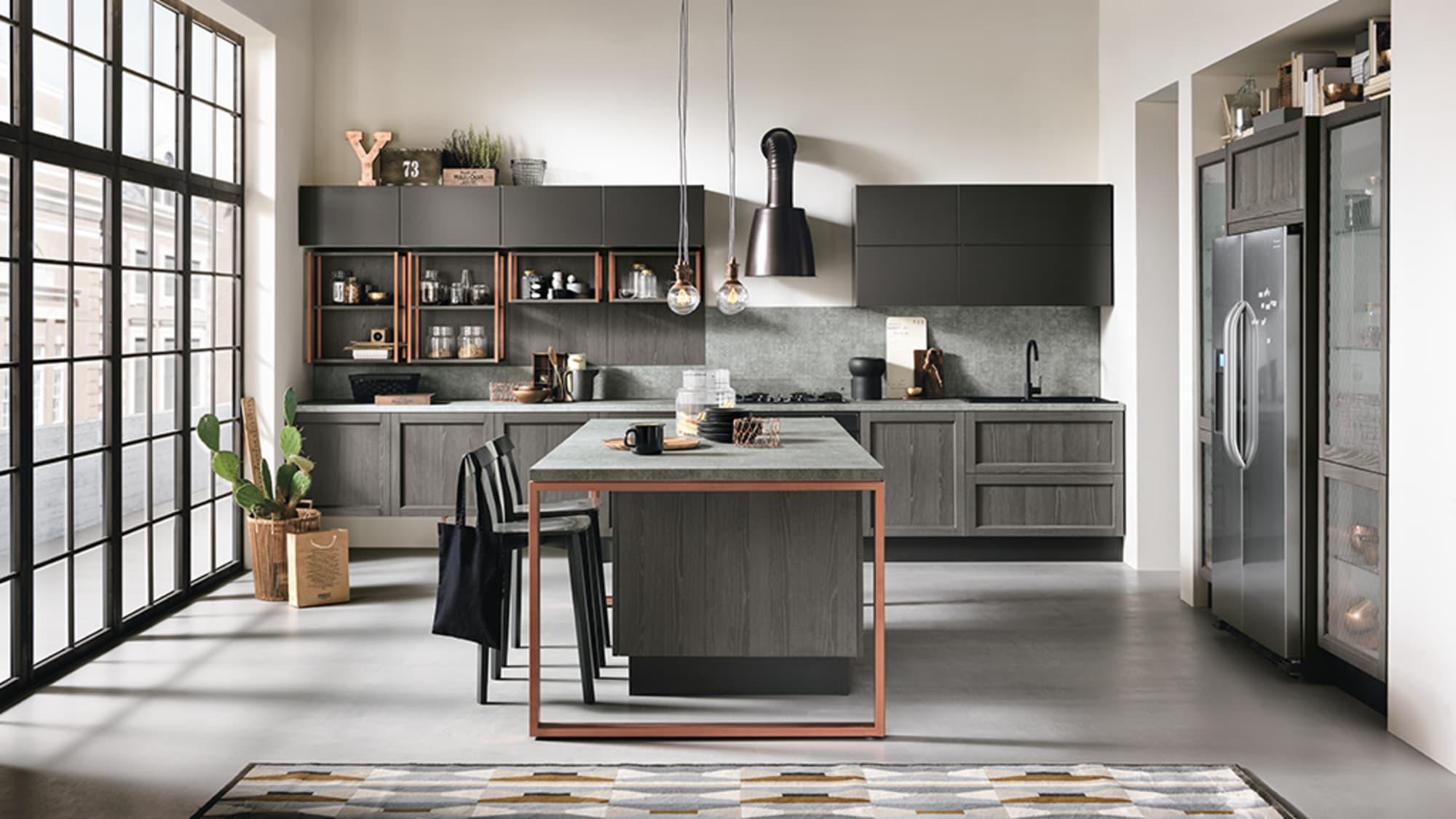 Cucine moderne | Arredamenti Mario Bianchi Roma